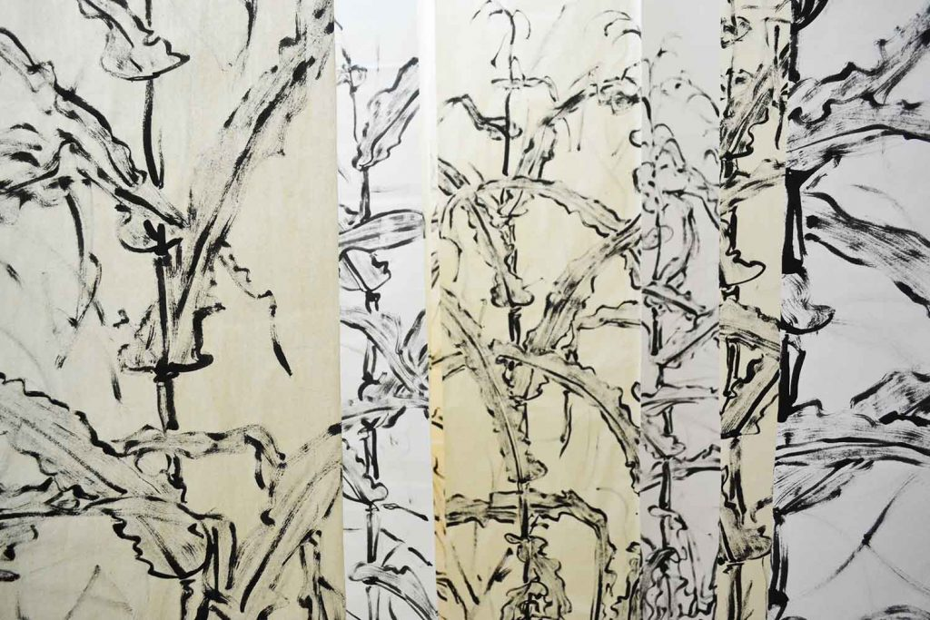 cornfield brush web 3